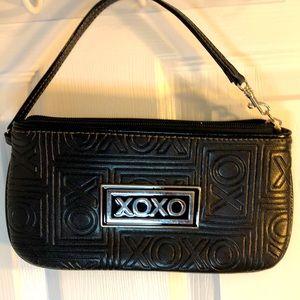 XOXO mini purse